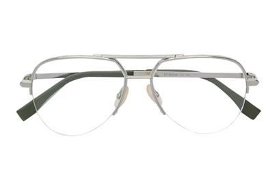 Aviator glasses by Fendi