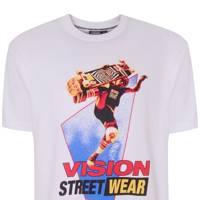 Topman x Vision Streetwear