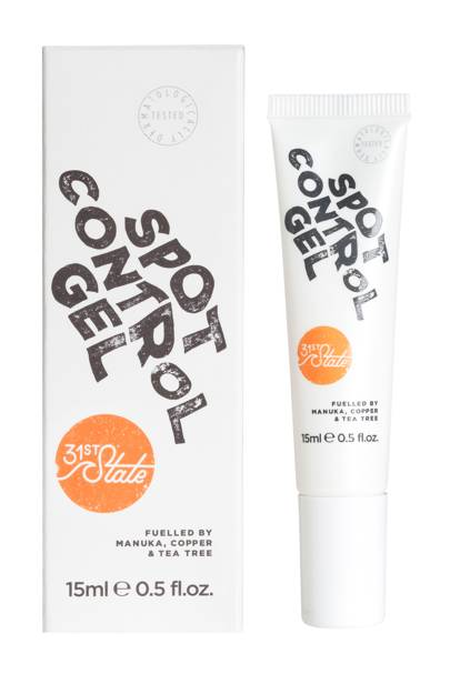 Spot Control Gel by 31st State