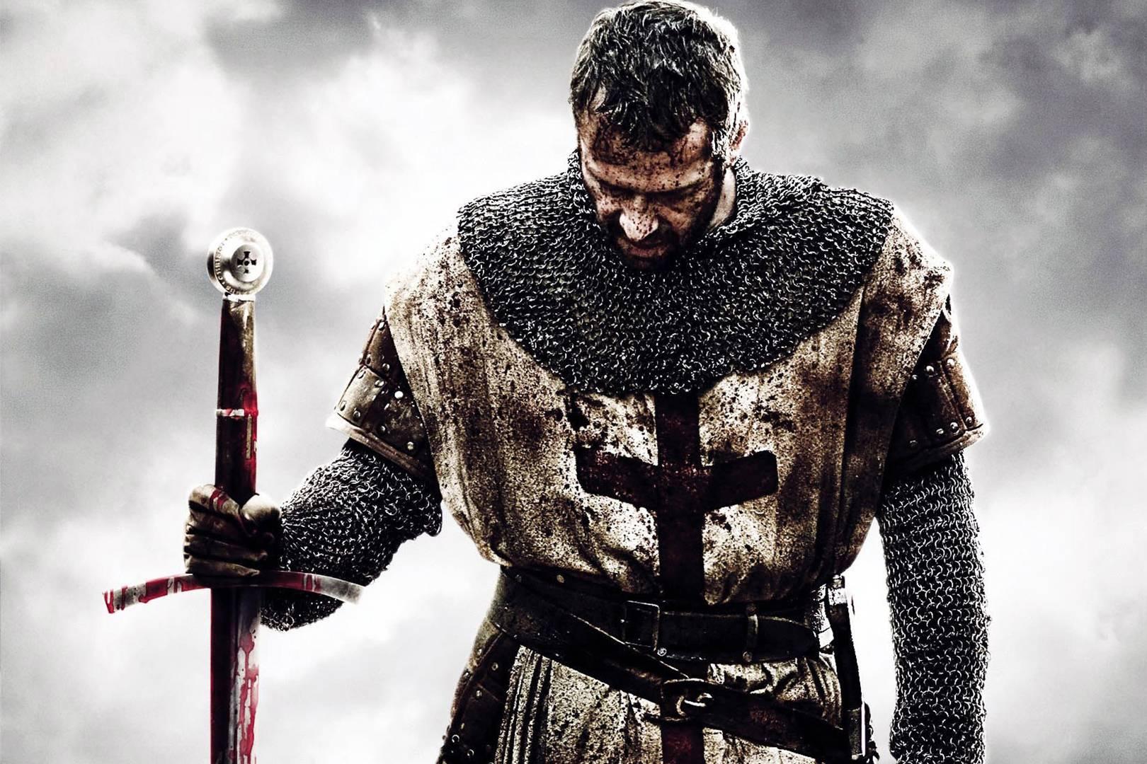 The birth of the Templars