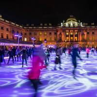 Ongoing: Skate at Somerset House