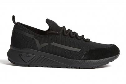 S-KBY knitted trainers by Diesel