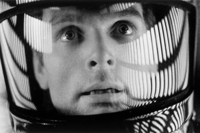 2001: A Space Odyssey - in UK cinemas 18 May