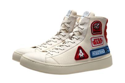 Po-Zu shoes