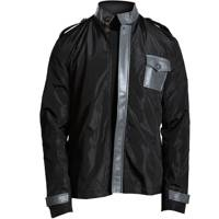 Leo Woven Jacket by G. Thomas
