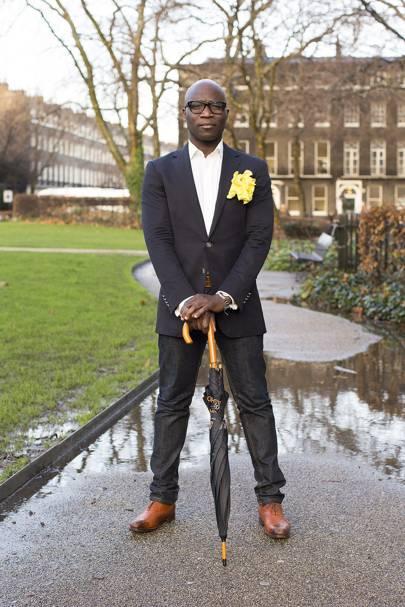 Troy Alexander, blogger