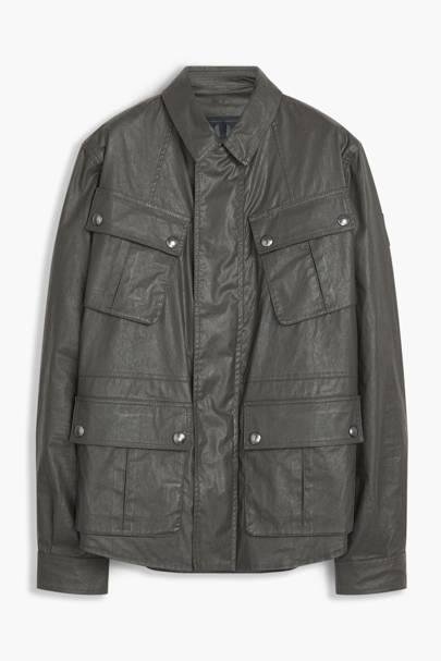 Belstaff Levison jacket