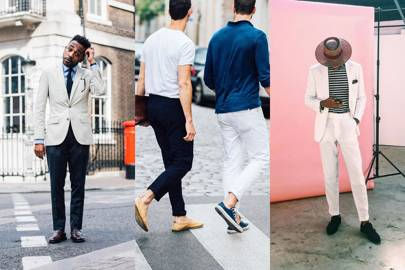 How to get spotted by a street style photographer