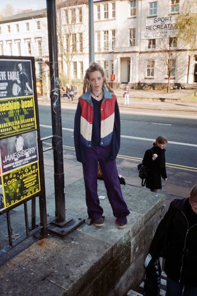 Untitled, Manchester, 1997