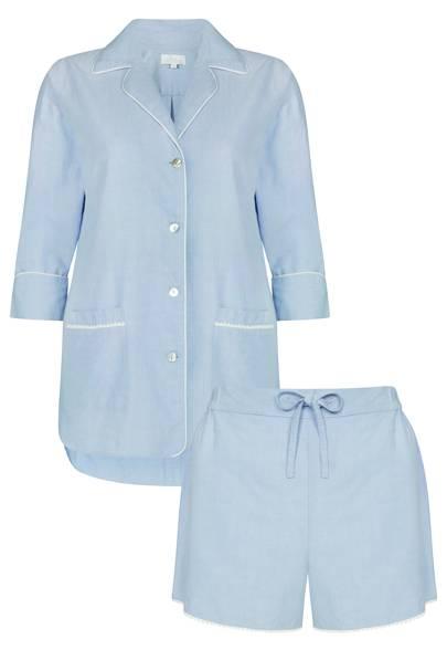 Cotton pyjamas by Sian-Esther