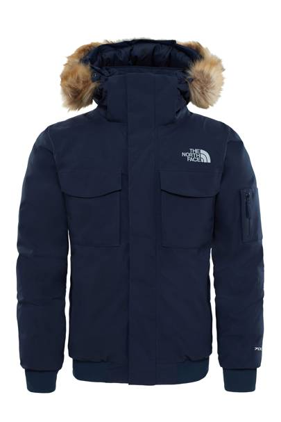 Gotham GTX jacket by The North Face