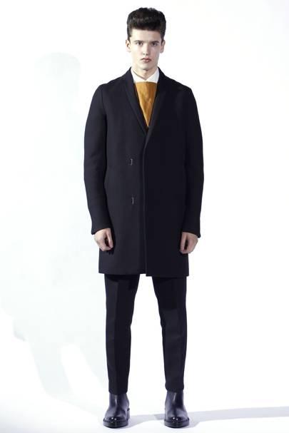 c08820a57271 Autumn/Winter 2011 Menswear | British GQ