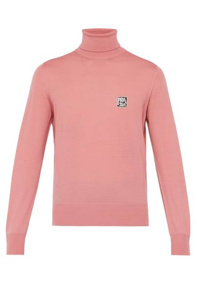 Prada rollneck sweater