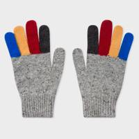 Gloves by Paul Smith