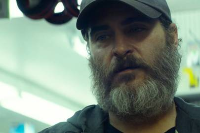 You Were Never Really Here - in UK cinemas from Friday 9 March