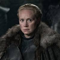 Brienne of Tarth – unclear