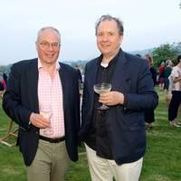 David Landsman and Fred Studemann
