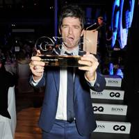 Icon: Noel Gallagher