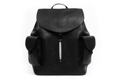 Scier Edition Backpack by Passavant & Lee