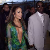 2000: J-Lo and Diddy