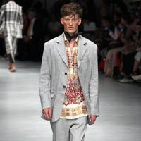 Well-tailored tunics - Vivienne Westwood