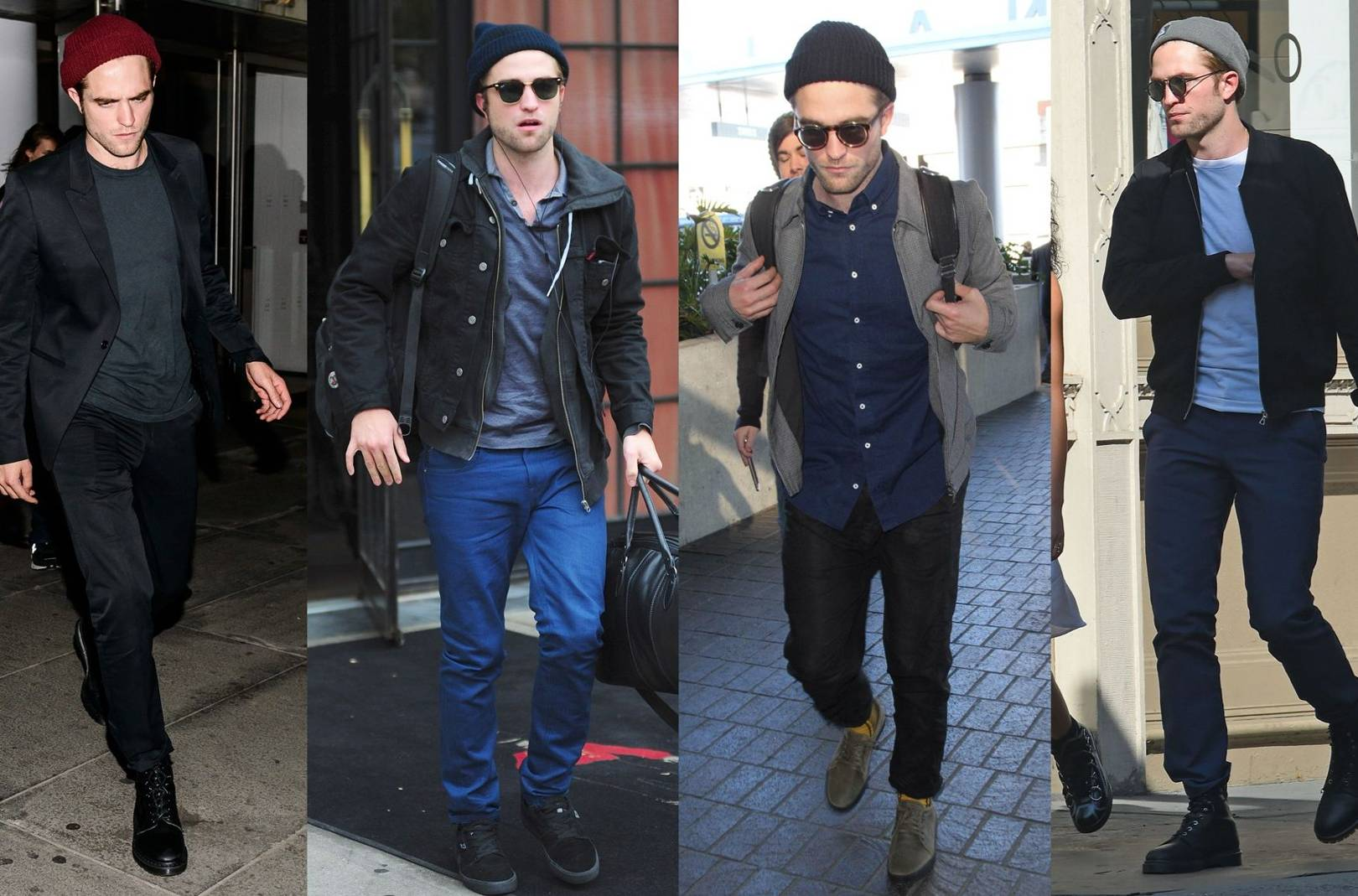 03fa3aaaa182d Robert Pattinson Style   Fashion - Best Looks