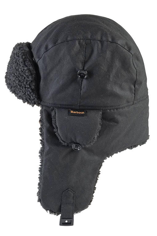 4ec30ce9e70 Why you need a Prada trapper hat
