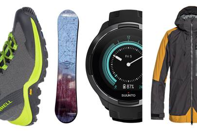 12f8235e62 The best ski wear and snowboard gear to elevate your style status on the  slopes