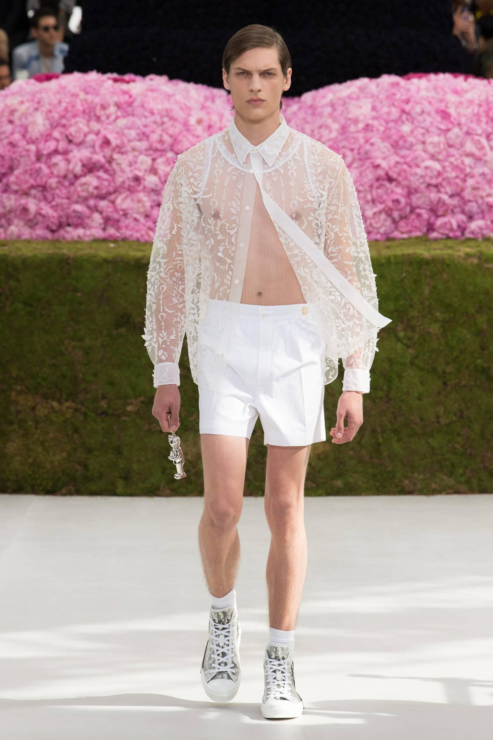 1dcb3d4eec0 Kim Jones interview: the new artistic director on his tenure at Dior |  British GQ