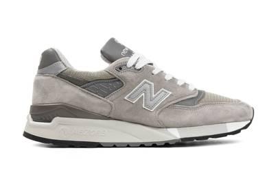 18. New Balance 998