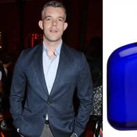 Russell Tovey, actor, picks Polo Blue by Ralph Lauren