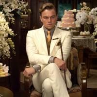 Halloween costume idea: Jay Gatsby  (The Great Gatsby)