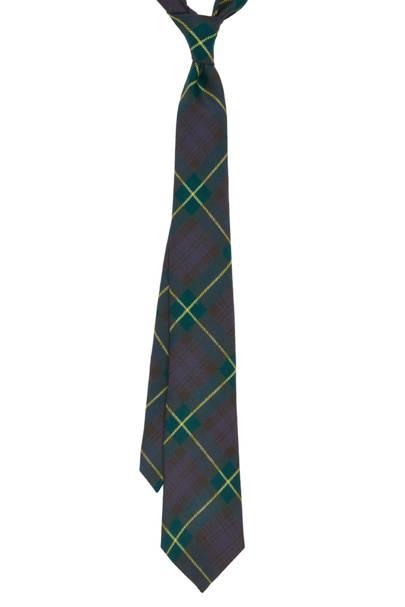 Shaun Gordon tie