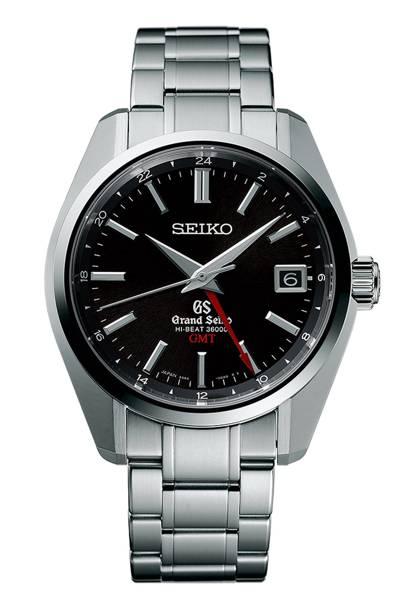 Grand Seiko Hi-Beat GMT SBGJ003