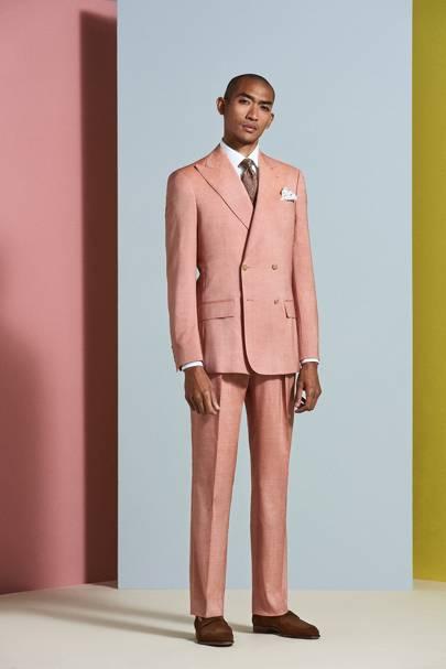Spring/Summer 2019 Menswear | British GQ