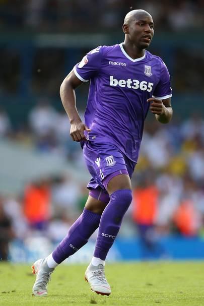 Benik Afobe – Bournemouth to Wolves (£10 million)