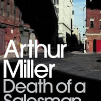 Death of a Salesman, by Arthur Miller