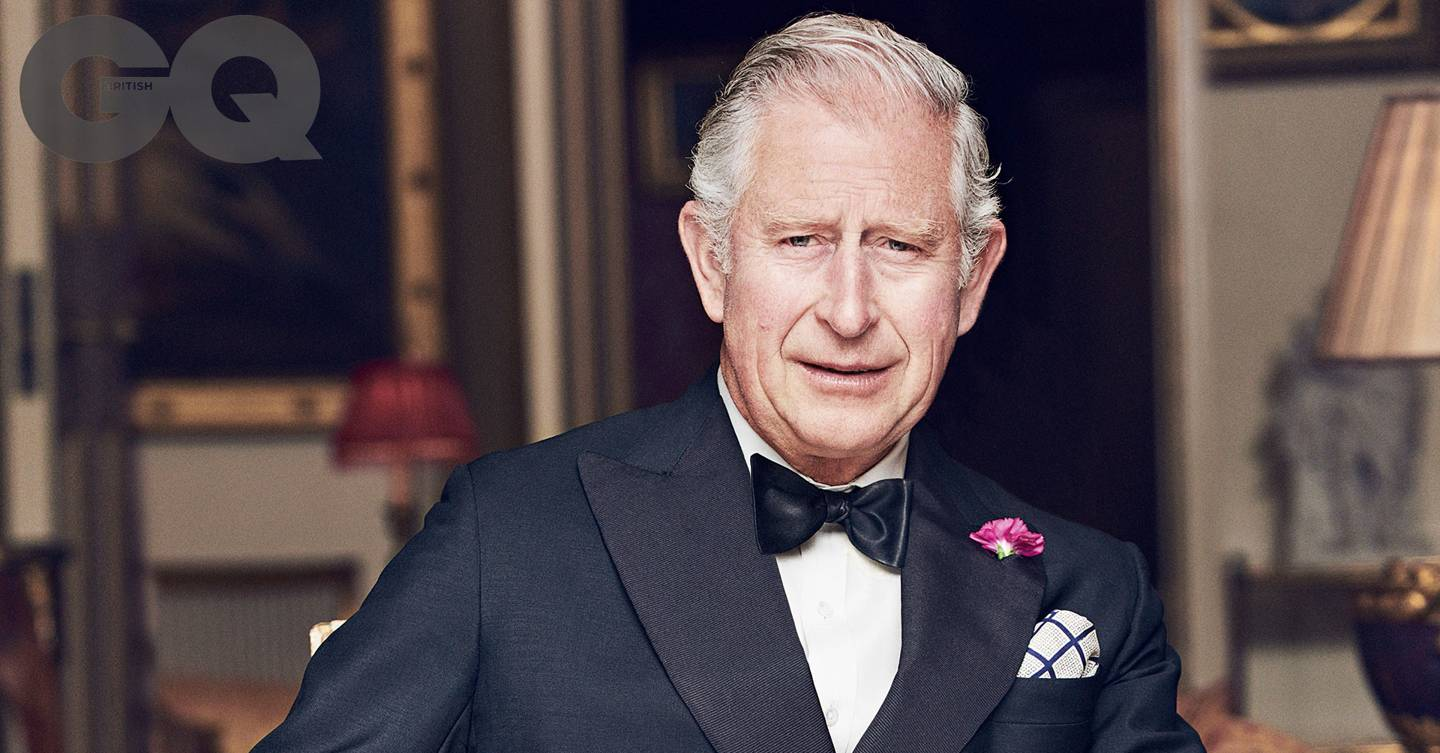 My experience of interviewing Prince Charles