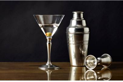 Cocktail Kit by Cosi Tabellini