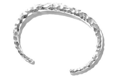 All Blues 'Satiated Snake' bracelet
