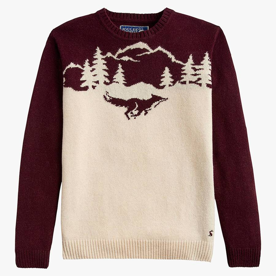 Best Christmas jumpers for men | British GQ