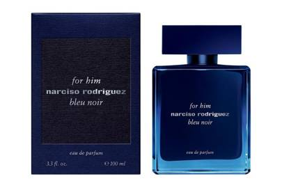 For Him Bleu Noir by Narciso Rodriguez