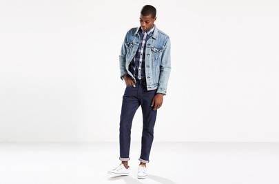 Levi's 501CT Stretch jeans