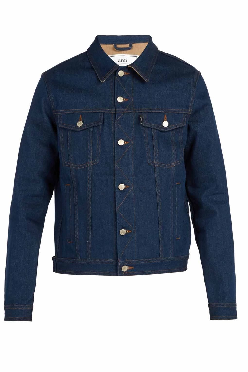 Mens park jacket is a must-have wardrobe item