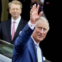 20. Prince Charles