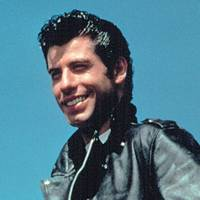 Danny Zuko in Grease (1978)