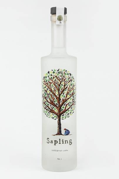 Sapling Vodka