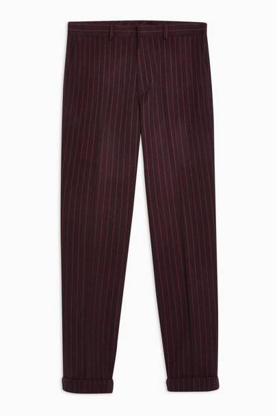 42554e2cb96 Stand alone suit trousers and elasticated trousers are the most versatile