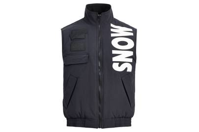 The gilet