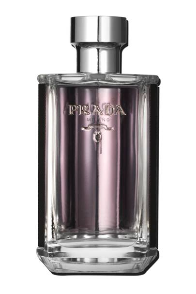 Best New Fragrance: L'Homme Prada